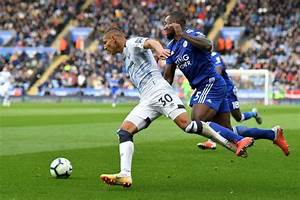 Flipboard: Leicester City captain Wes Morgan bemoans ...