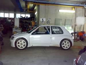 Peugeot 106 Maxi