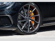 VOSSEN® CVT Wheels Gloss Graphite Rims