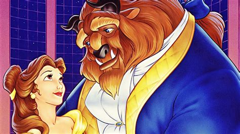 History Of Awesome  Beauty And The Beast  Ign Video