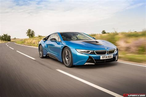 Bmw Developing I5i7 Plugin Hybrids To Rival Tesla Model S
