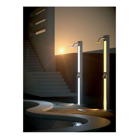 Docce Glass by Doccia Glass Light