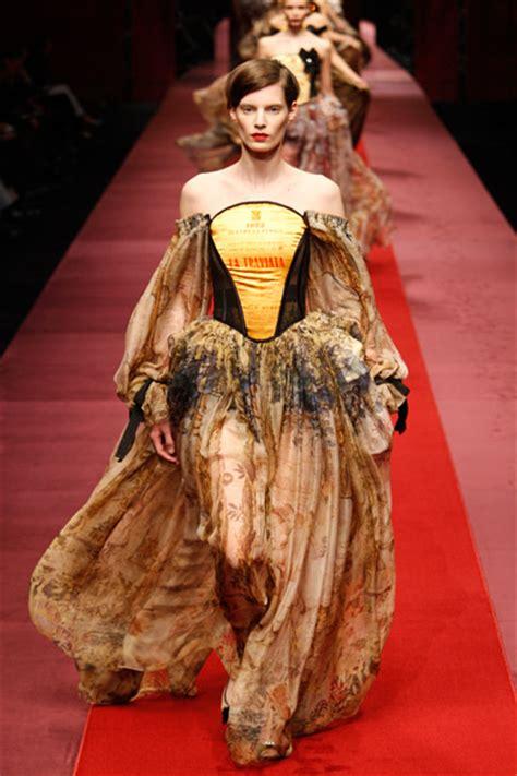 dg catwalk fashion show fw team peter stigter