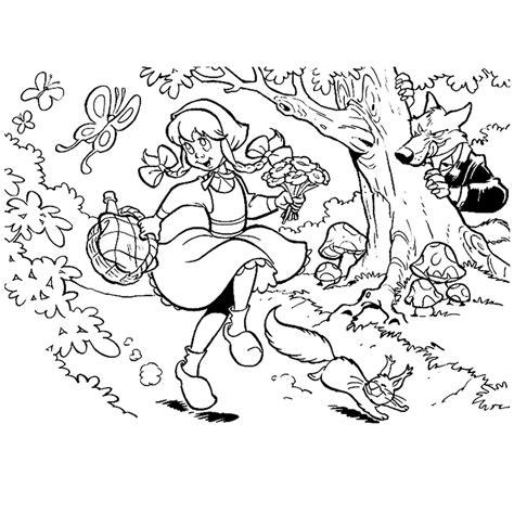 Kleurplaat Sprookjesboom Efteling by De Sprookjesboom De Efteling Kleurplaten