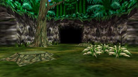 woods  mystery zeldapedia fandom powered  wikia
