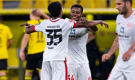 Fsv mainz 05, mainz 05 ˌmaɪnts nʊlˈfʏnf or simply mainz, is a german sports club, founded in 1905 and based in mainz. 1. FSV Mainz 05 - Bundesliga News