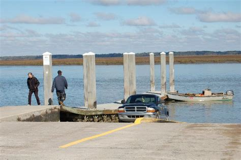 Boat Landing In Charleston Sc by Boat Landing Tips From Charleston County Parks News