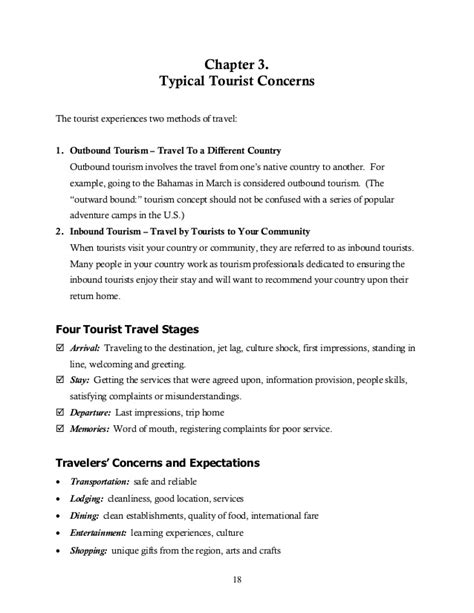 Tour Guide Manager Resume by How To Start A Tour Guiding Business