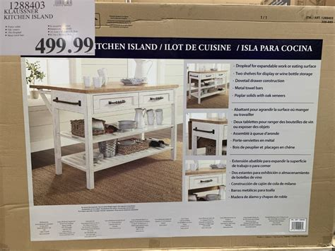 Kitchen Island Chairs Costco by Costco Summer Furniture Seasonal 2019 Superpost Dining