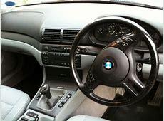 FSOT 2002 BMW 318i Touring 2l Petrol Manual