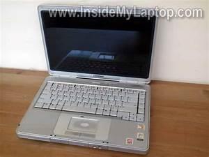 Compaq Presario V6000 Owners Manual