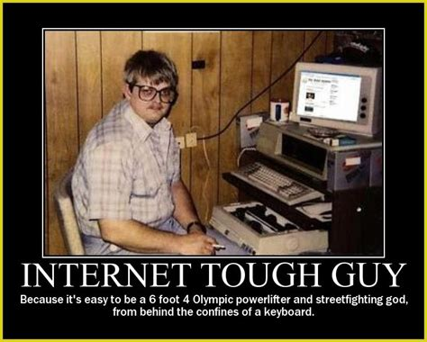 Internet Gangster Meme - public service anouncment