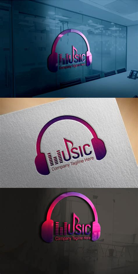 professional  logo design  psd template graphicsfamily