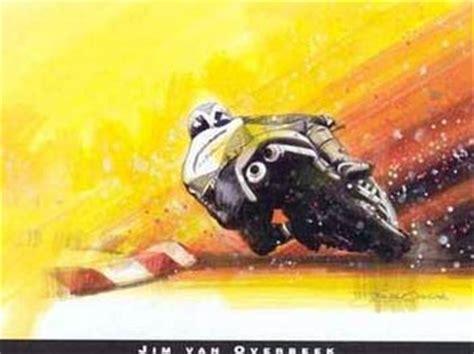 RACING MOTORCYCLE ART, MOTORCYCLE RACERS ARTWORK, DRAWINGS ...