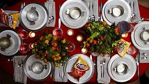 How To Throw an Impromptu Winter Dinner Party