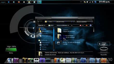 Como Descargar Uno De Los Mejores Temas Para Windows 7