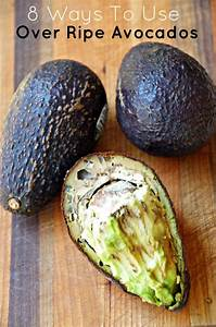 what to do with ripe avocados turning the clock back