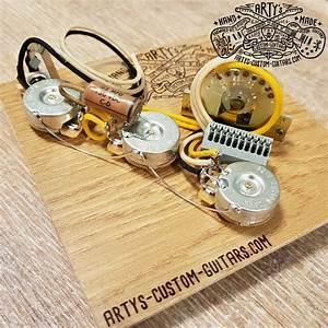 Pin On Prewired Kit