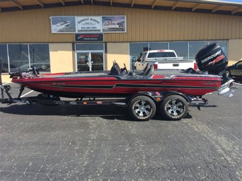 Bass Boats For Sale Midwest pre owned 2016 bass cat boats ftd for sale