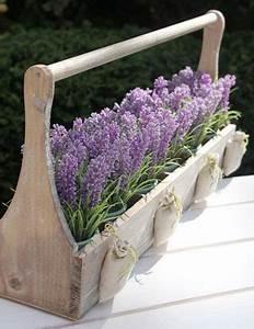Lavande Anti Moustique : plantes anti moustique anti gu pe avoir dans le jardin ~ Nature-et-papiers.com Idées de Décoration