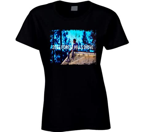 j cole forest hills drive cover j cole forest hills drive worn look album cover t shirt