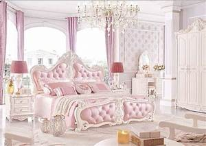 20, Beautiful, Princess, Bedroom, Decor, Ideas, For, Your, Little