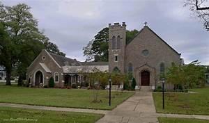 St. Stephens Episcopal Church at Eutaw, AL (1914) - Rural ...