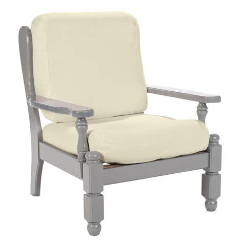 housse de canapé grande taille housse fauteuil rustique blancheporte