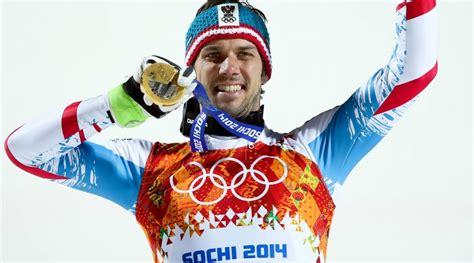siege uefa olympiasieger mario matt beendet karriere sky sport austria