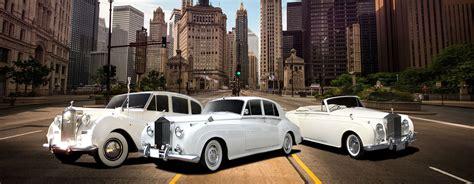 Classic Car Limo Service by La Luxury Car Service Luxury Limousine Los Angeles La
