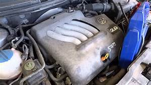 2005 Volkswagen Jetta 2 0l Engine With 66k Miles
