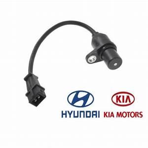 Crankshaft Position Sensor For Hyundai Accent  Coupe