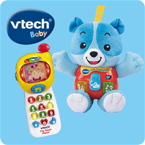 baby bureau vtech vtech the entertainer