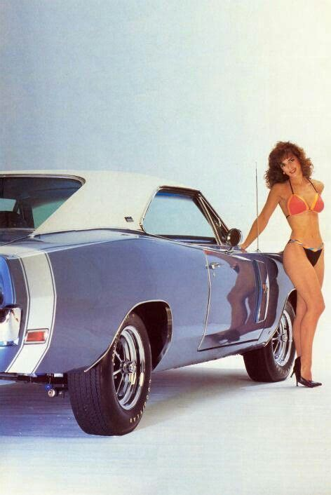pin  paul demers  muscle cars hot babes plymouth
