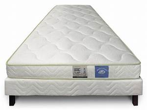 matelas mousse 90x190 cm benoist belle literie kalhua With tapis chambre bébé avec belle literie matelas latex