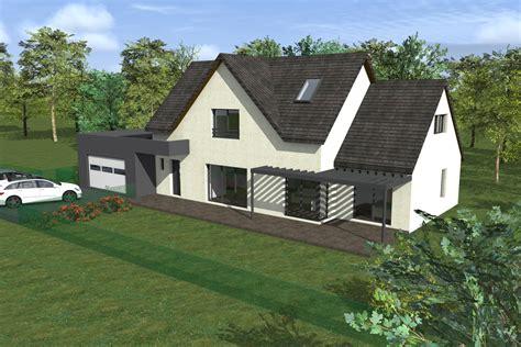 minecraft construction maison moderne l impression 3d