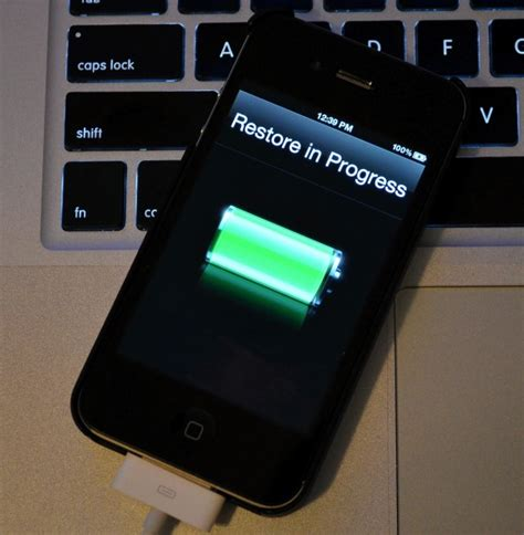 reset iphone 4s how to jailbreak the iphone 4s