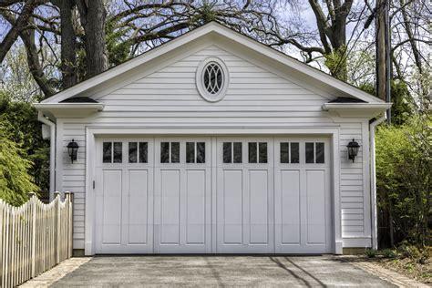 garage en bois pas cher ooreka