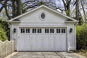 Garage Le Moins Cher : garage en bois pas cher ooreka ~ Medecine-chirurgie-esthetiques.com Avis de Voitures