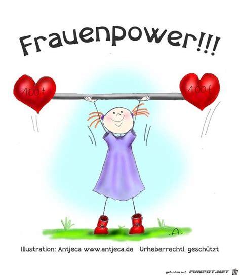 frauenpower frauenpower frauen power maedchensprueche