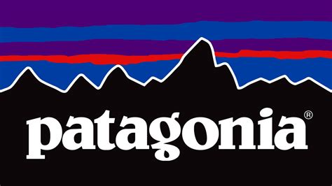 Patagonia Logo   A Defiant Brand From Day One