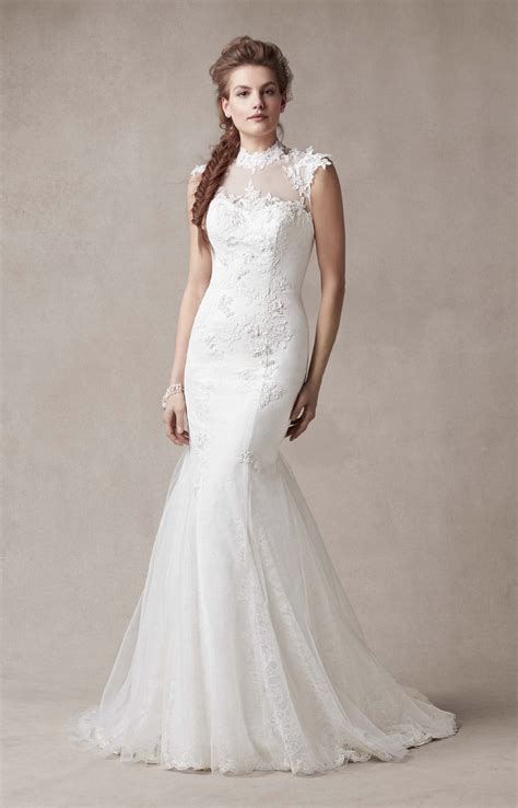Davids Bridal Wedding Dresses For Every Bride A