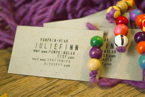 Diy Embellished Business Cards-with A Treat Free Business Card Template Eps Scanner App Uk Brighton Usb For Openoffice Cards Brisbane Cbd Minimal Photography