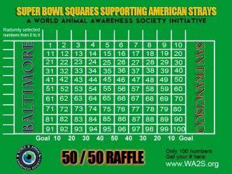 super bowl board 100 square football board bowl football squares template football square biard