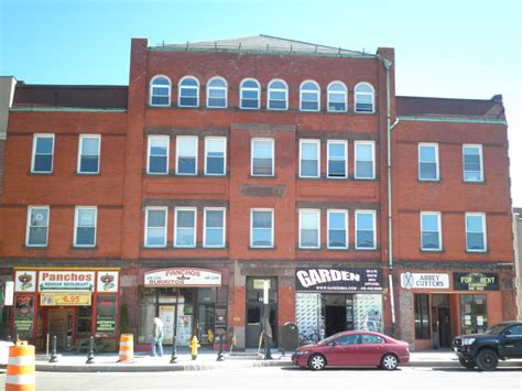 Maybe you would like to learn more about one of these? Downtown Pittsfield Western Massachusetts The Berkshires ...