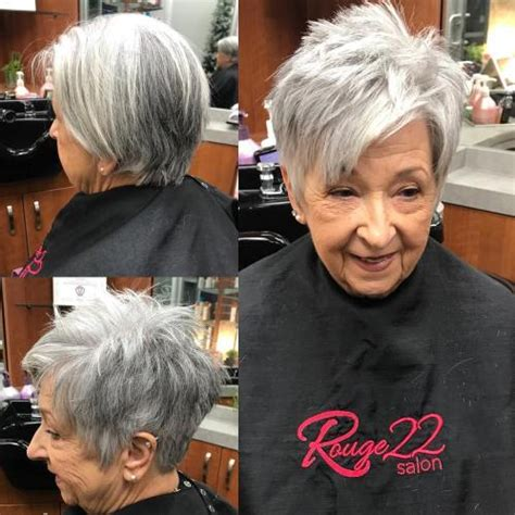 Hairstyles For 30 Year Old Woman
