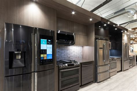 stainless steel kitchen appliance packages reviews