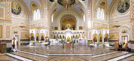 chersonesus cathedral wikipedia