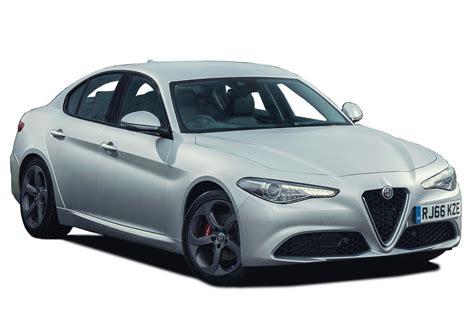 Alfa Romeo Car : Alfa Romeo Giulia Saloon Reliability & Safety