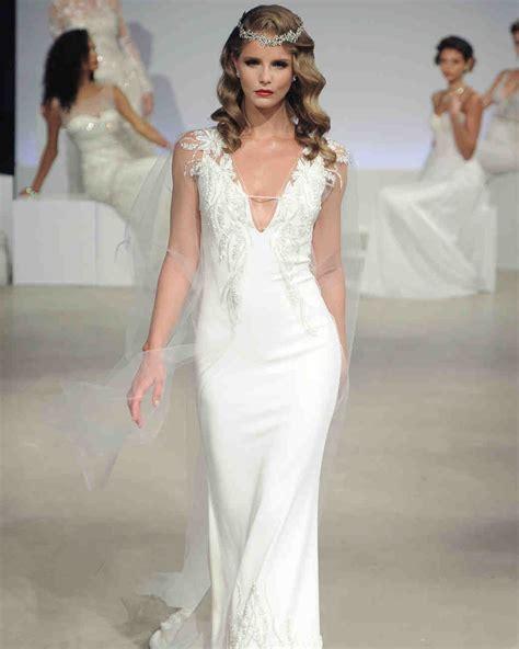 Anne Barge Fall 2017 Wedding Dress Collection Martha